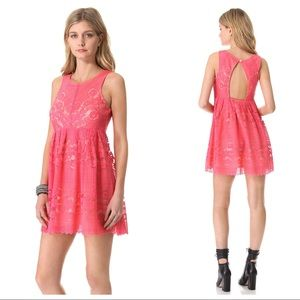 Free People Rocco Dress NWOT